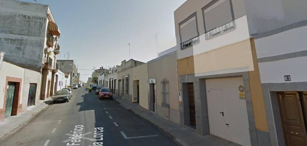 Una reyerta entre temporeros acaba con varios detenidos y un herido en Almendralejo