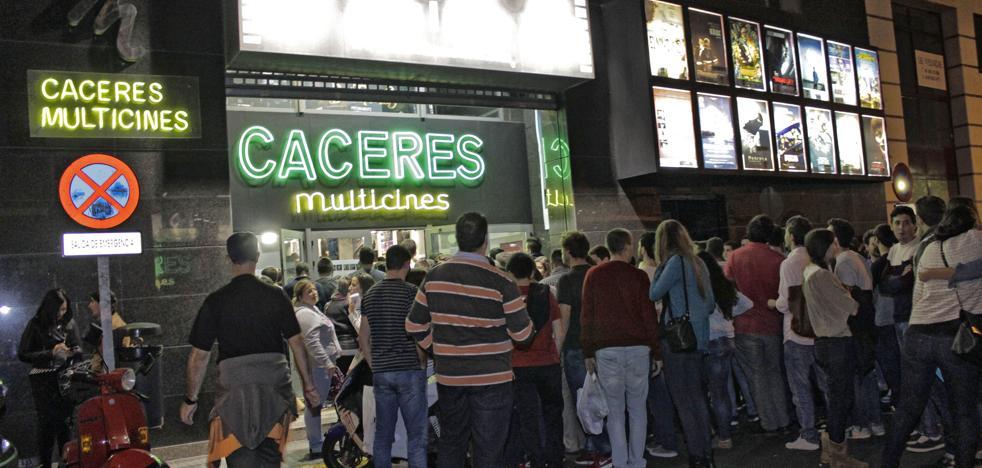 La Fiesta del Cine arranca este lunes en siete salas extremeñas con entradas a 2,90 euros
