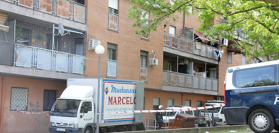 Los desahucios caen un 43% en Extremadura en el segundo trimestre