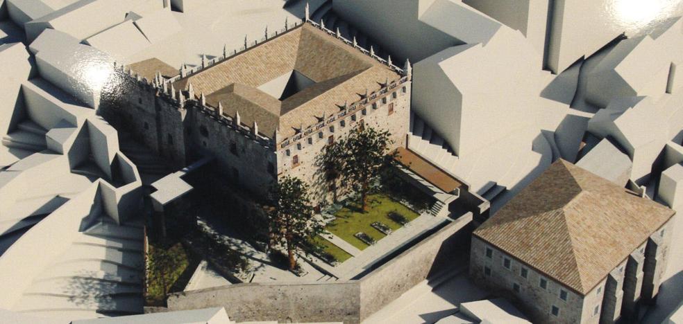 La reforma del Museo de Cáceres arrancará en el verano de 2018