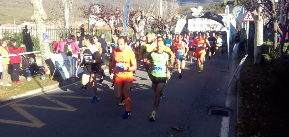La media maratón de montaña será el 19 de noviembre