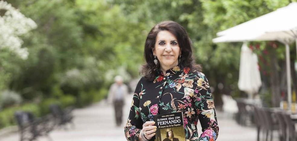 López Casero presenta su libro en la Subdelegación de Defensa de Cáceres