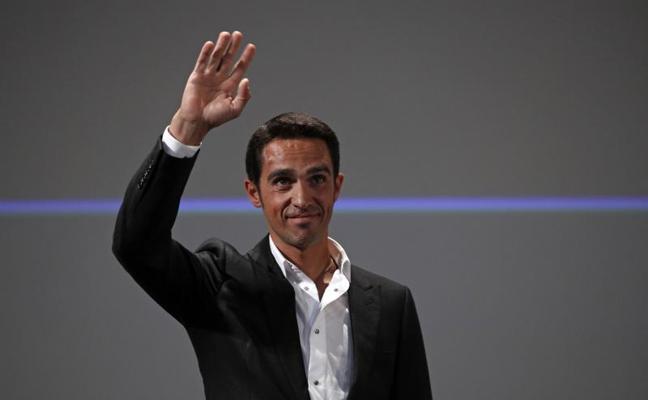 Contador: «Será un Tour muy abierto; Froome no domina como en 2015»
