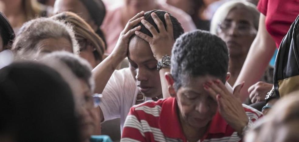 La oposición venezolana, acorralada tras la derrota electoral frente al chavismo