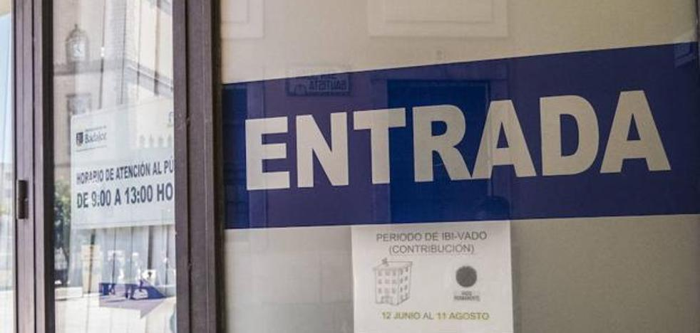 El Ayuntamiento de Badajoz compensa la subida del valor catastral con la bajada del IBI