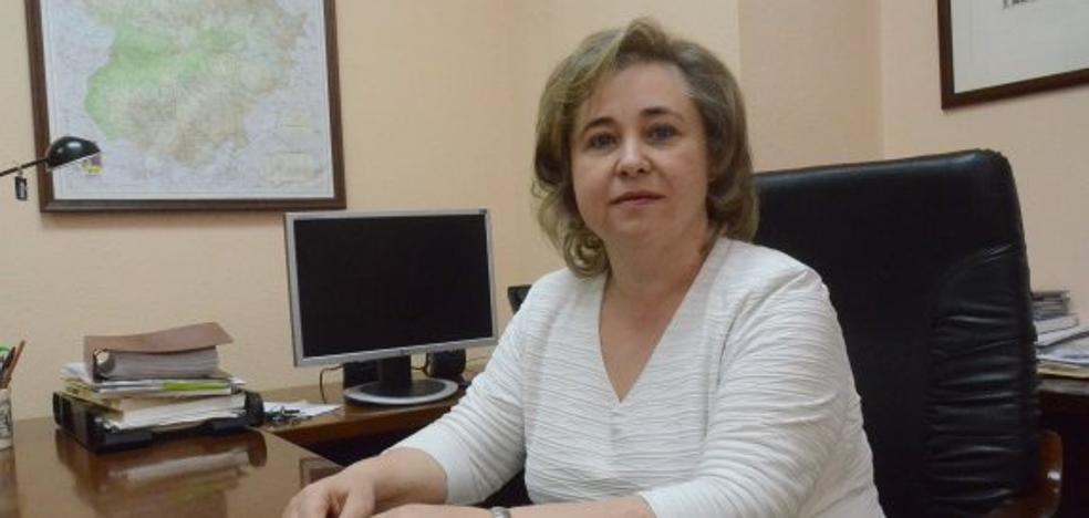 Mercedes Vaquera se mantiene como presidenta del Consejo Económico y Social