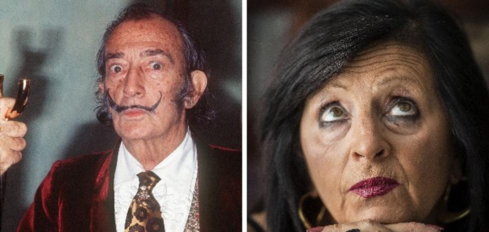 Desenterrar a Dalí pasa factura