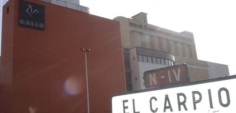 Pastas Gallo traslada su sede de Barcelona a Córdoba