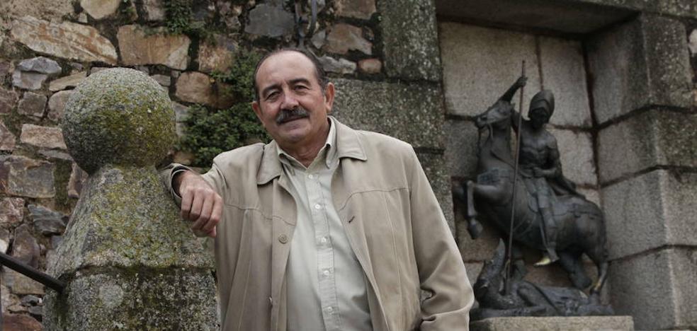 El exjefe de la Policía en Cáceres: «El noventa por ciento de los expedientes no llegaban a Heras»