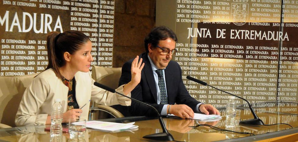 La Junta saca a concurso el proyecto del nuevo hospital de Don Benito-Villanueva