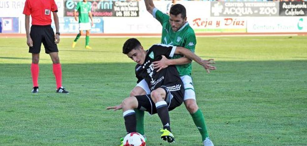 Seis jornadas sin perder, pero siguen faltando goles en la buena racha villanovense