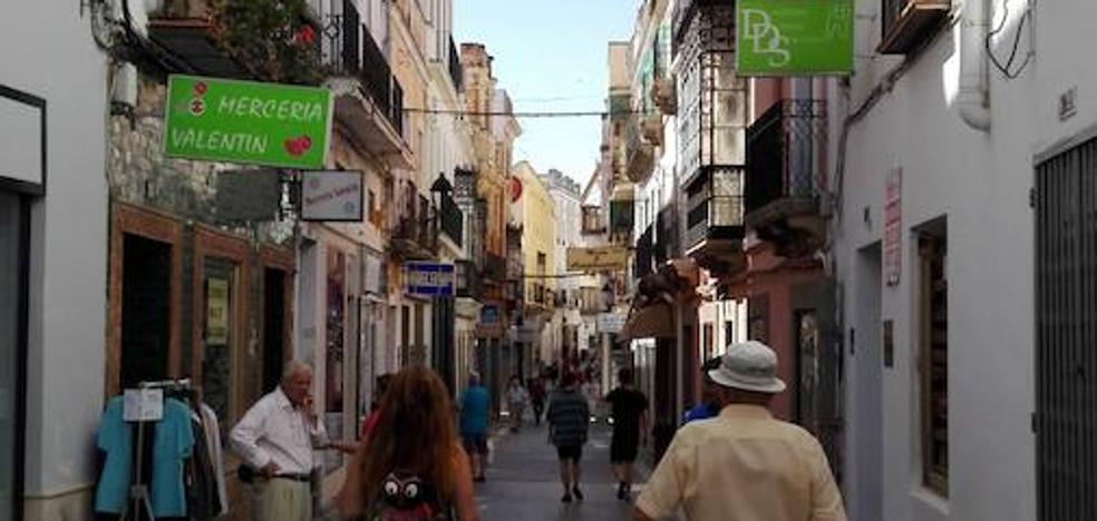 Todavía no se ha decidido si van a pasar procesiones por la calle Sevilla