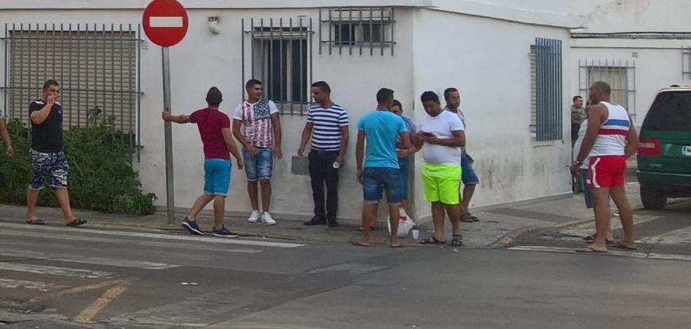 Denuncian conflictos sociales y pisos patera en la barriada de San José de Almendralejo
