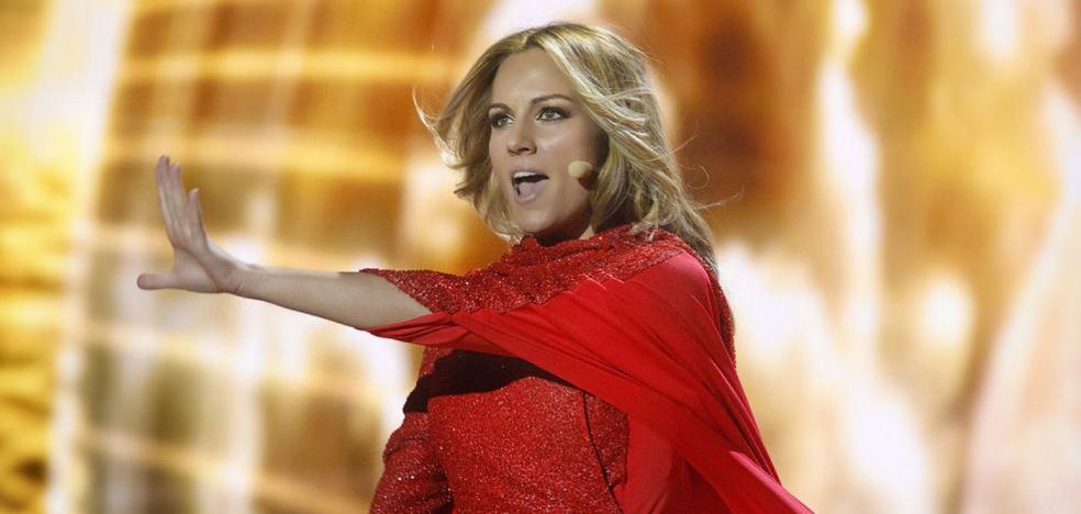 400.000 euros por Eurovisión en 2015