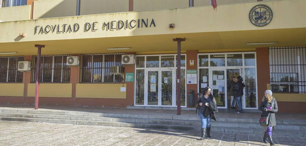 La Junta autorizará la próxima semana el convenio para construir la nueva Facultad de Medicina