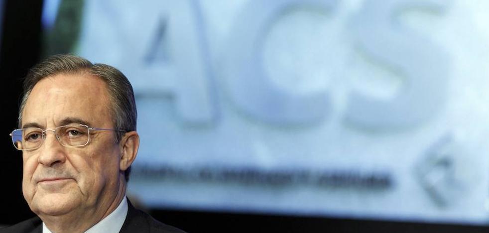 ACS lanza su OPA sobre Abertis con una oferta mejor que la de Atlantia