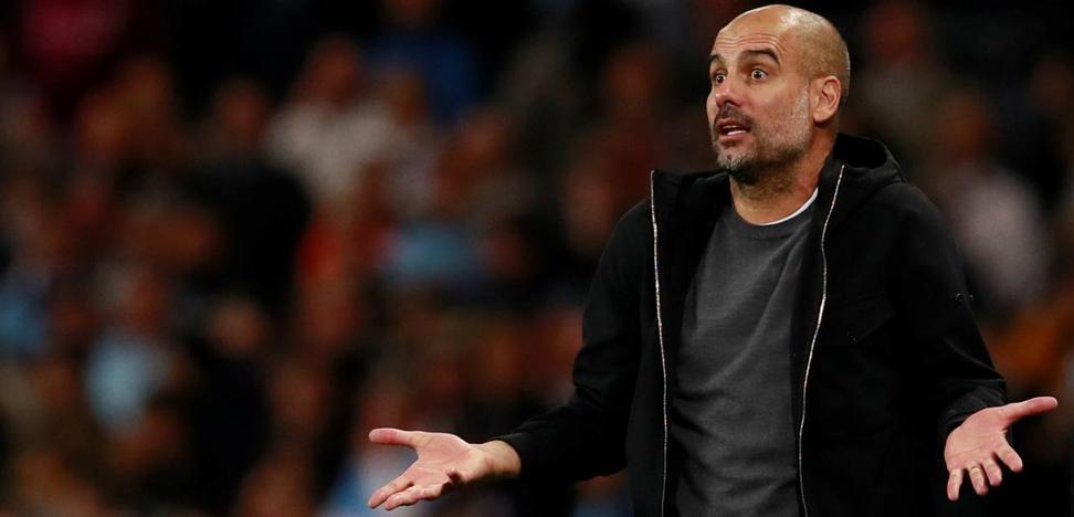 Méndez de Vigo contesta a Pep Guardiola