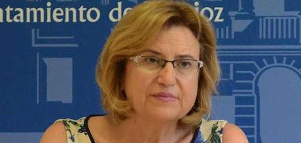 Julia Timón cobró del Ayuntamiento más dinero que seis ediles del PP en septiembre