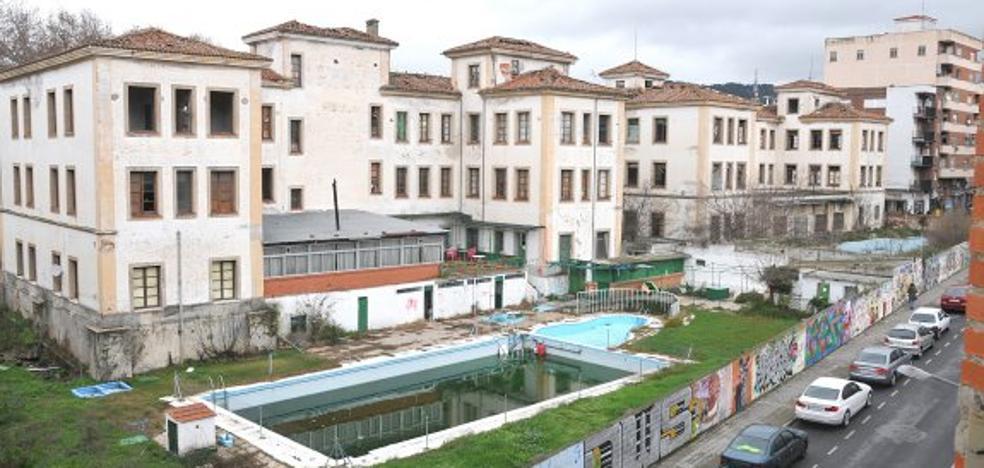 Plasencia inicia el trámite para crear una residencia geriátrica con fondos DUSI