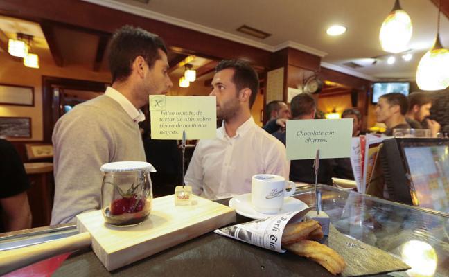 La Feria de la Tapa de Plasencia oferta 78 creaciones gastronómicas