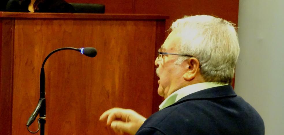 Un técnico municipal pone en duda las mediciones de ruido que se hicieron en la Madrila
