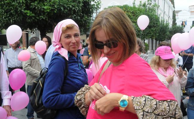 La detección precoz permitió diagnosticar cáncer de mama a 200 extremeñas en 2016