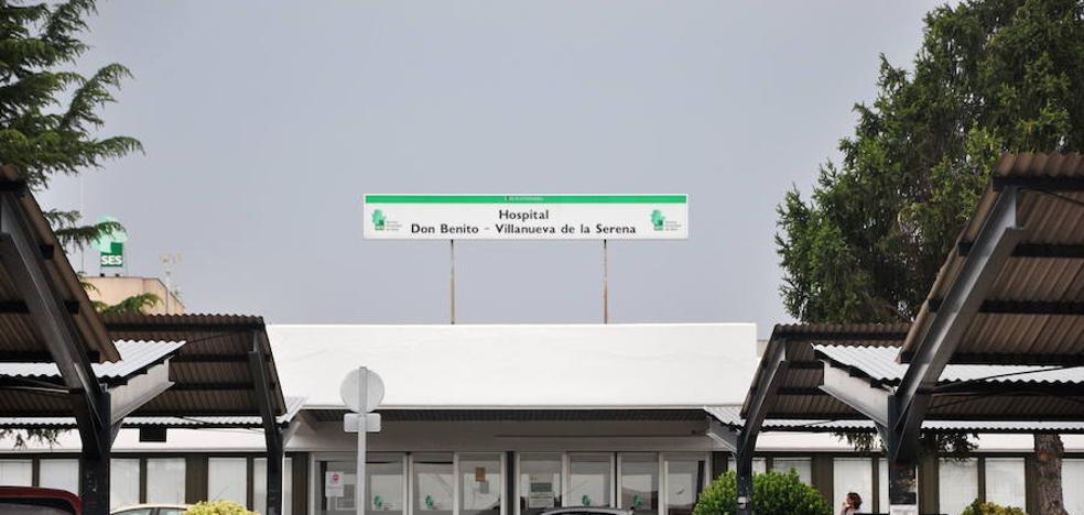 El PP dice que se han perdido dos años en la construcción del nuevo Hospital Don Benito-Villanueva
