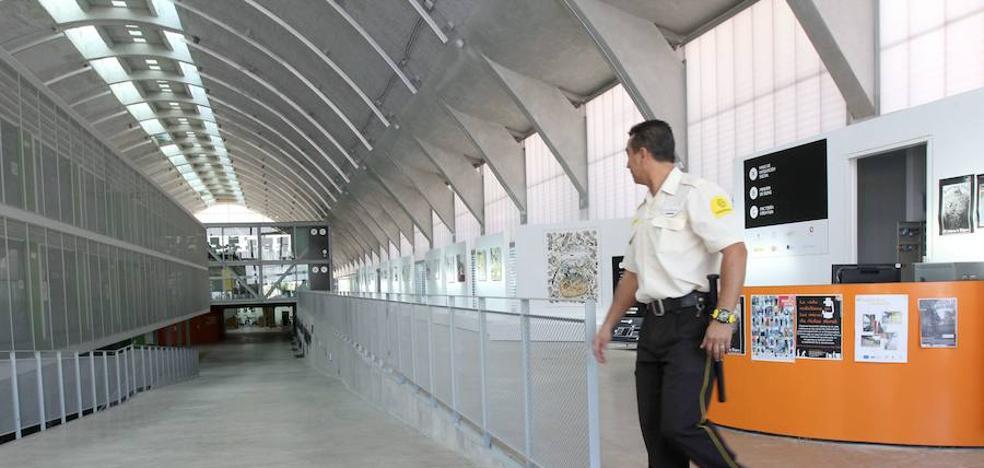 Los vigilantes de seguridad se concentrarán el martes en Mérida para exigir mejoras laborales