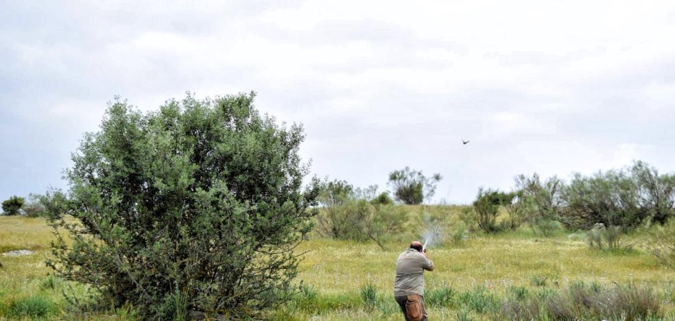 Arranca una temporada marcada por la sequía y la incertidumbre en la caza menor