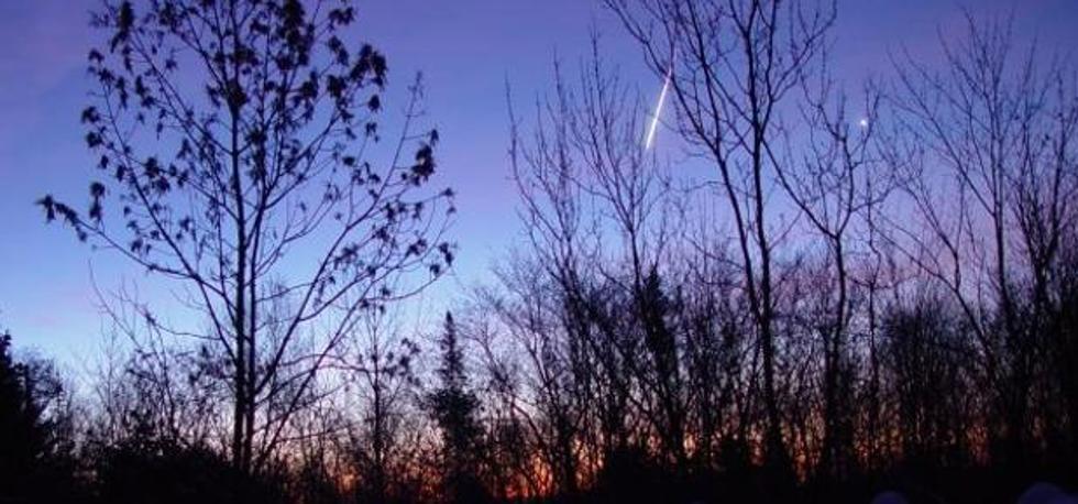 Oriónidas 2017: cómo ver la lluvia de estrellas del cometa Halley