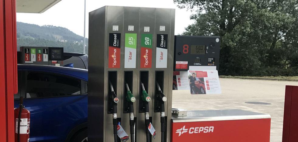 Sorprenden en Almendralejo al conductor de un camión cisterna vendiendo ilegalmente gasóleo