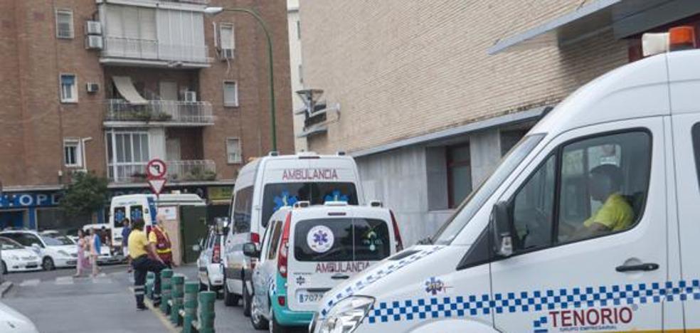 Alertan de que Ambulancias Tenorio «pretende modificar» las condiciones de los trabajadores