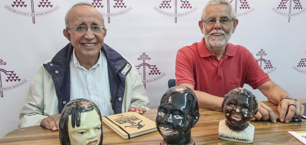 La Diócesis Mérida-Badajoz tiene 63 misioneros repartidos por 26 países