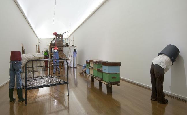 Una colección = un museo = Elvas