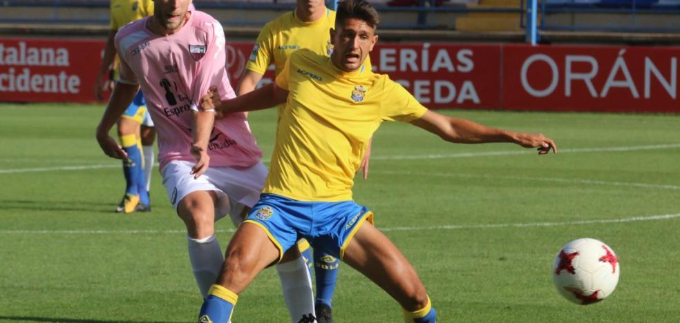 El Extremadura estrena técnico pero con el mismo objetivo
