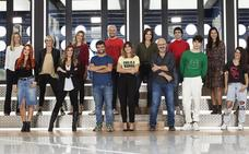 'Operación Triunfo' y 'Stranger things' protagonizan la semana