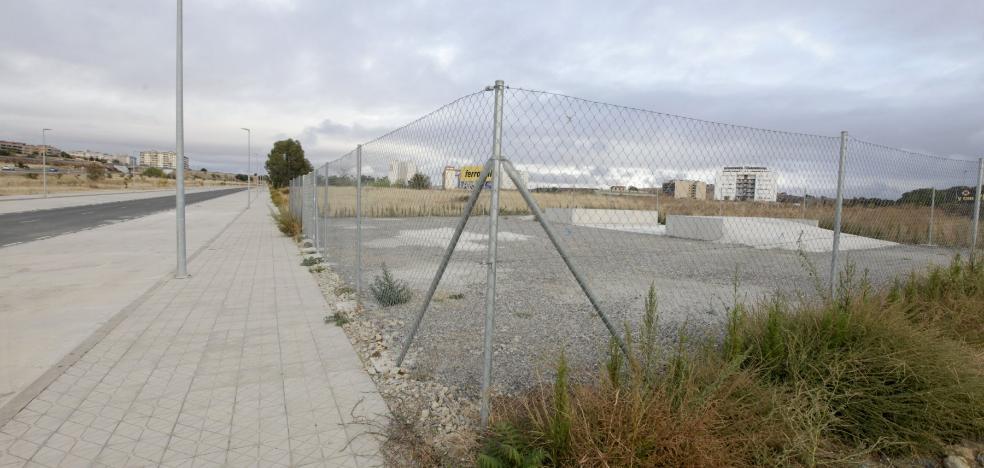 El alto coste obliga al Ayuntamiento de Cáceres a sacar a concurso los puntos limpios