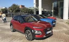 Llega Kona, el pequeño todocamino con el que Hyundai aspira al liderazgo