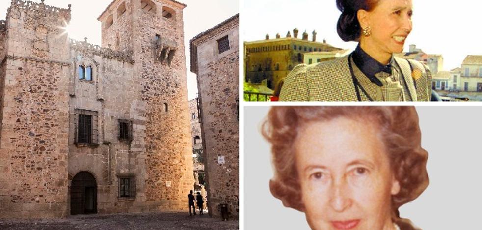 Los Romanones, a por la herencia de 500 millones de la condesa Tatiana
