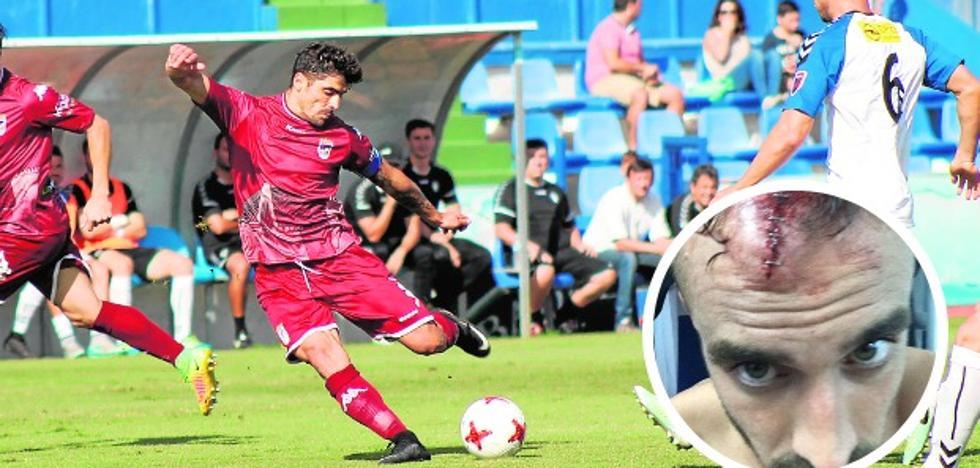 El Badajoz logra algo más que tres puntos