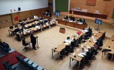 Los acusados comienzan a testificar en el macrojuicio de Cáceres