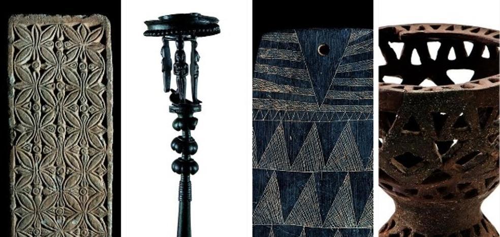 El Arqueológico aporta cuatro piezas a la gran muestra del Museo Nacional