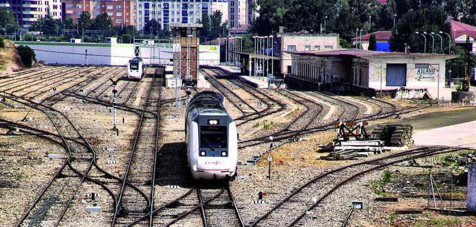El peor tren de España