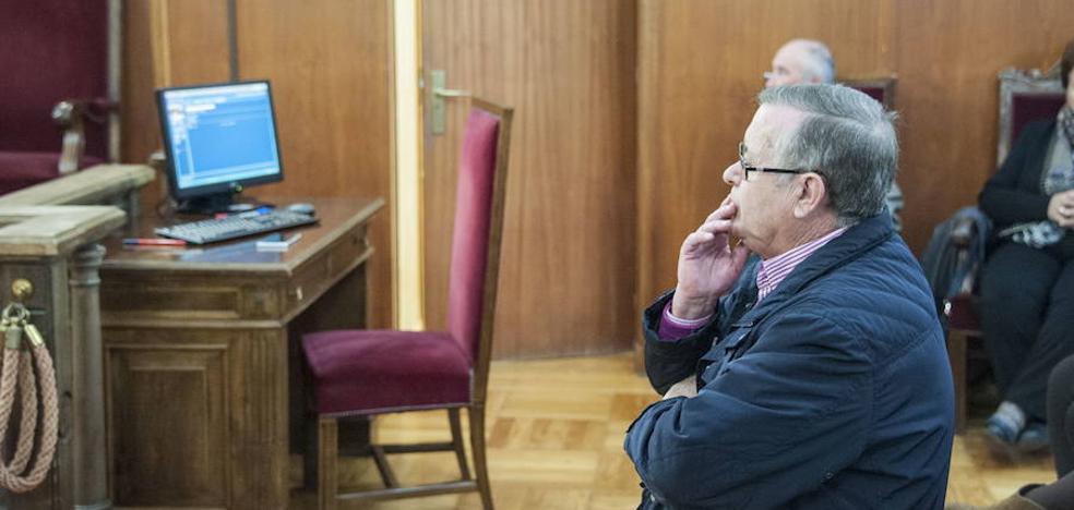 El gerente de Caval, condenado a 23 años de cárcel, logra el tercer grado para cuidar a su nieta