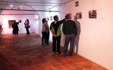 Una exposición recuerda el encierro de la Díter en 1977