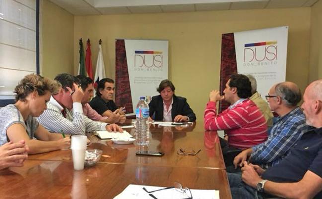 La nueva estrategia DUSI de Don Benito busca la participación ciudadana