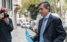 Condenan a Jaume Matas a devolver los 1,2 millones que pagó a Calatrava