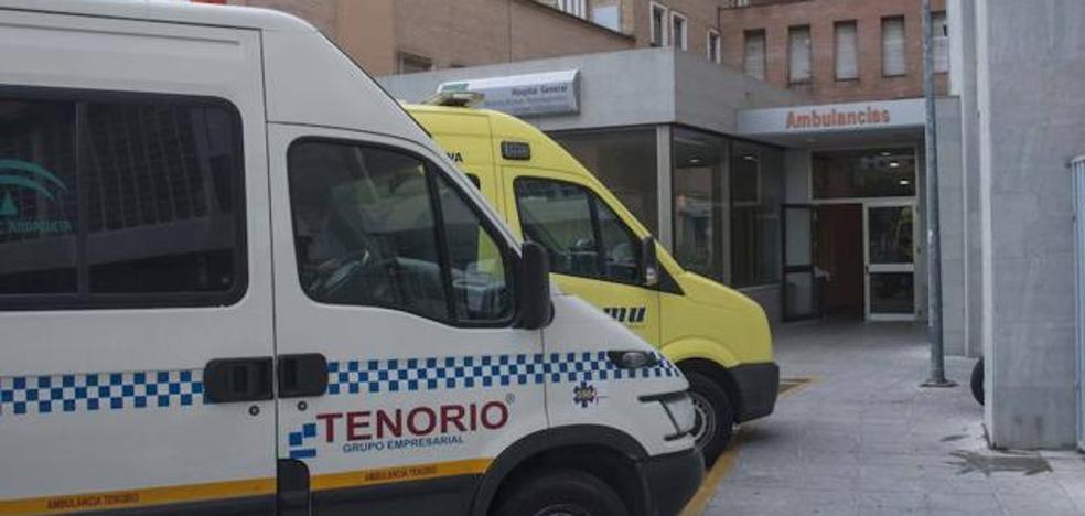 El SES dice que los trabajadores fuera del contrato de ambulancias no cumplen los requisitos