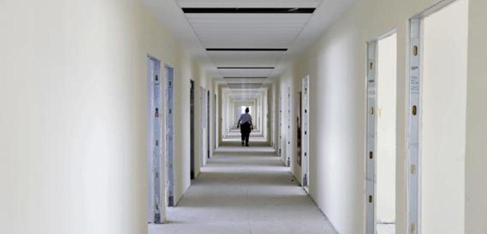 El SES defiende la apertura por fases del hospital de Cáceres