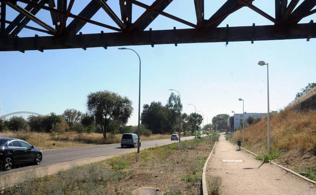 La Junta aprueba la concesión de 1.664.000 euros para mejorar la carretera del Prado